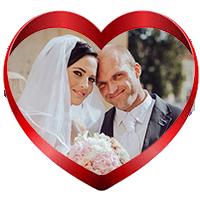 svadba dj enity veronika a vladimír